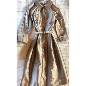 Rickie Freeman Teri Jon Formal Dress